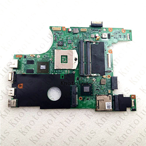 0P7RC5 Genuine for Dell INSPIRON 3420 laptop motherboard DDR3 Free Shipping 100% test ok