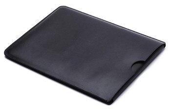 XSKN 革スリーブ防水アンチスクラッチマイクロファイバーバッグプロぴったり裏地 Macbook Air Pro の網膜 11