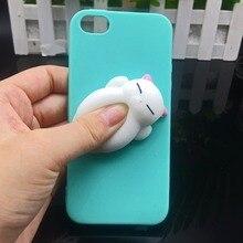 Obal pre iPhone 3d Squishy 4vzory