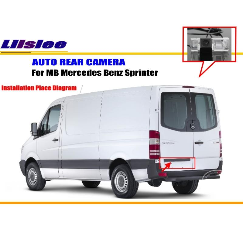 Liislee Car Rear View Camera For Mercedes Benz Sprinter / Reverse Camera /  HD CCD RCA NTST PAL / License Plate Lamp OEM|rear view camera|hd ccdrear  camera view - AliExpressGlobal Online Shopping for Apparel, Phones, Computers, Electronics, Fashion  and more on AliExpress