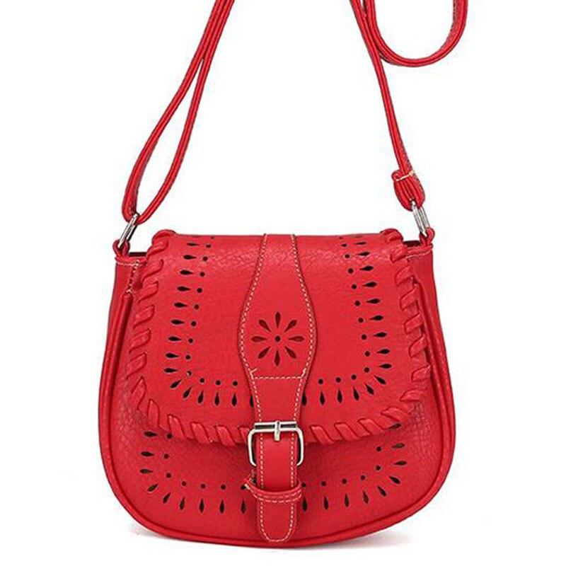 Nuevo diseño ahueca hacia fuera el bolso de las mujeres del vintage - Bolsos - foto 4