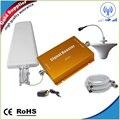 FDD LTE 4G booster gain 55dbi DCS repeater signal amplifer 4G signal booster GSM1800Mhz repeater FDD 1800Mhz repeater