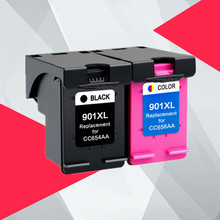 Compatible ink cartridge Replacement for HP 901 for hp 901xl 4500 J4580 J4550 J4540 4500 J4680