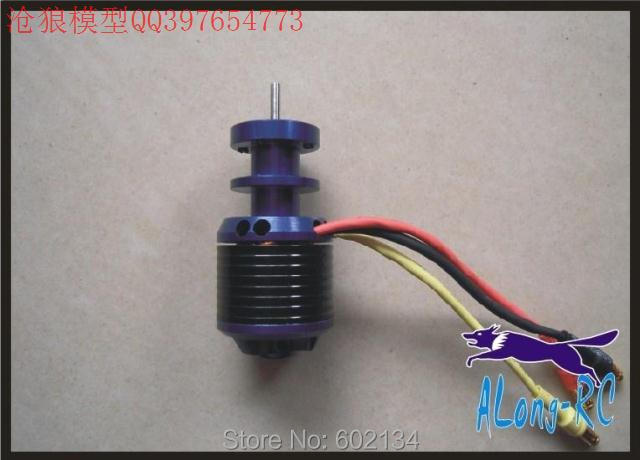 free ship :airplane RC model  for 55/ freewing zeta 64mm EDF  BRUSHLESS MOTOR  2627kv4500 free ship airplane rc model 2830 kv1000 outrunner brushless motor for 1700mm whisper wind