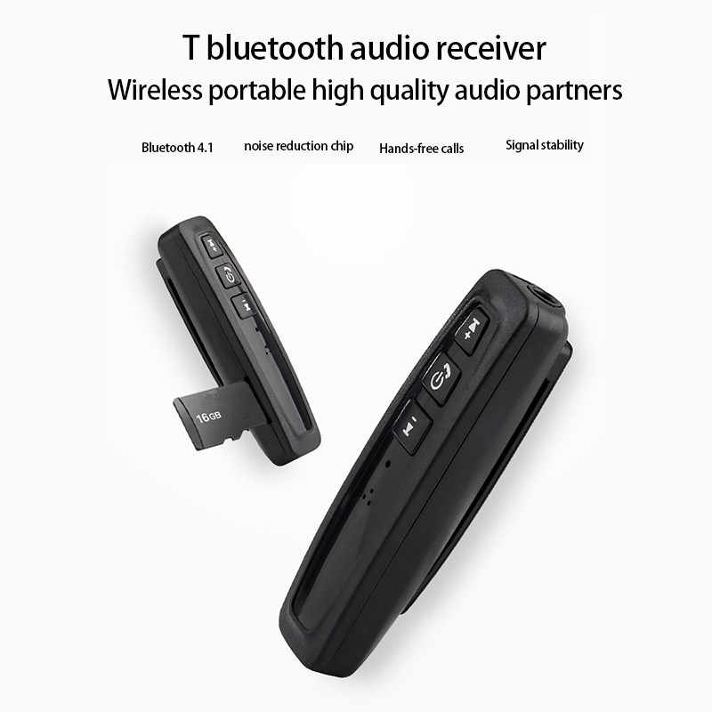 Detail Feedback Questions about Bluetooth Receiver Car