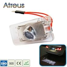 1 шт. автомобиля светодио дный поворотника 12 В Canbus светодио дный логотип лазерный проектор лампа для BMW E46 E60 E36 E90 E30 F10 F30 X5 X3 X1 M логотип
