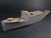 Kyohko Hasegawa ARTWOX 40082 glacier Ping Japan Wan submarine deck AW10085