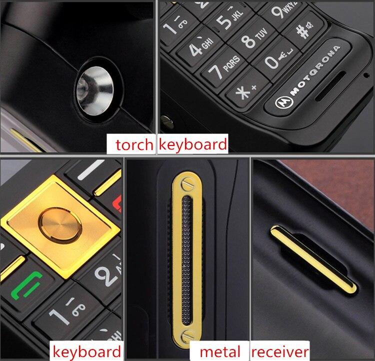descuento FM pulsador Teléfono 15