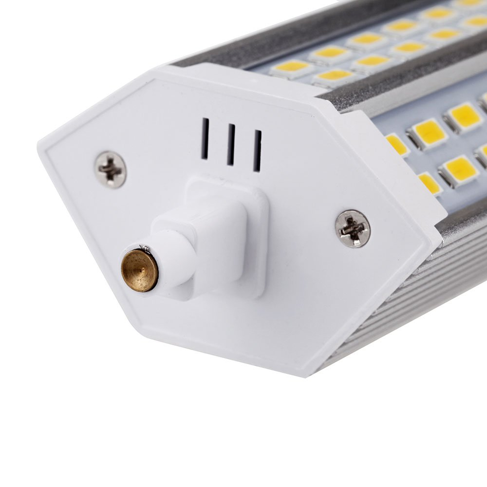 Lâmpadas Incandescentes r7s 13 w 48 led Marca : Refurbishhouse