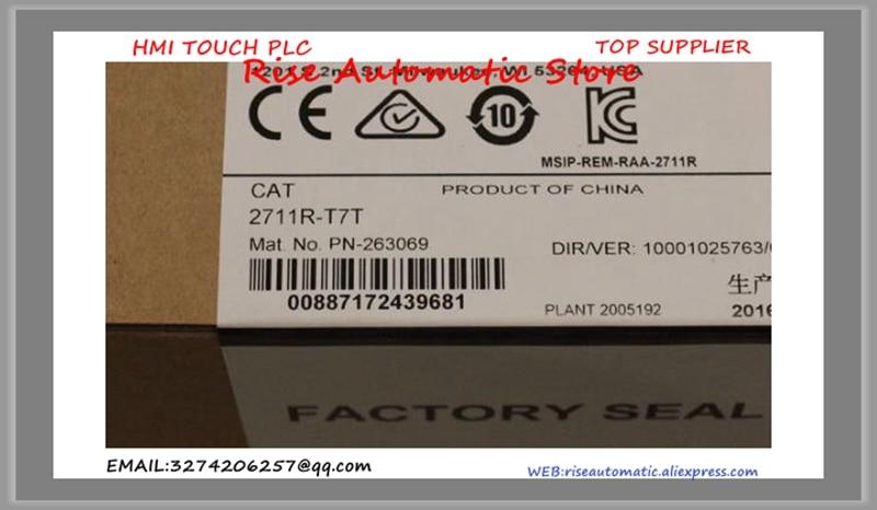 2711R T7T 2711RT7T 1 year warranty New in stock