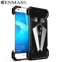 Cenmaso For Huawei Honor 8 9 V9 Play Case Cover For Huawei Honor V10 7X Case
