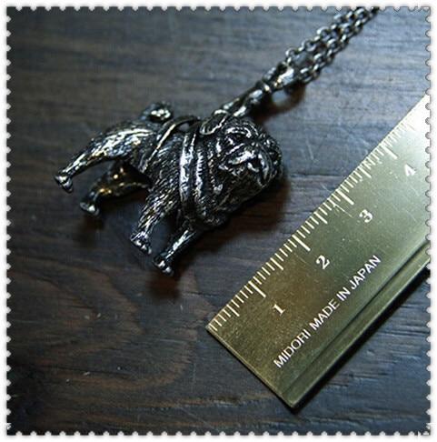 Купить ожерелье для мопса ожерелье ручной работы тисненый кулон ювелирных картинки