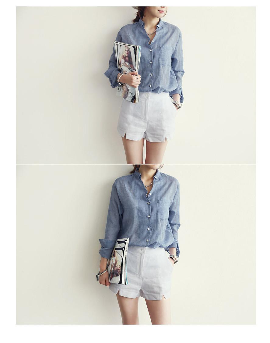 HTB1gPf8IpXXXXbhXpXXq6xXFXXXf - Blusas Chemise Femme Long Sleeve Shirt Women Tops 2017