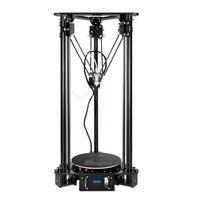 Новый T1 Дельта DIY 3D принтеры комплект 180*300*320 мм Большой принтер Размеры Поддержка интеллигентая (ый) Leveing автоматическое изменение лунный св