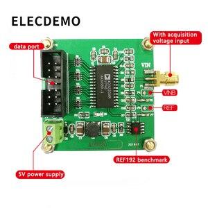 Image 3 - Modulo di acquisizione dati di AD9220 modulo ad alta velocità digital to analog converter 12 bit ADC modulo 10MSPS frequenza di campionamento