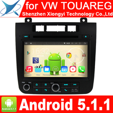 For VW Volkswagen Touareg 2011 2012 2013 2014 2015 Android Vehicle PC Computer Car DVD Media Video Music Player Bluetooth