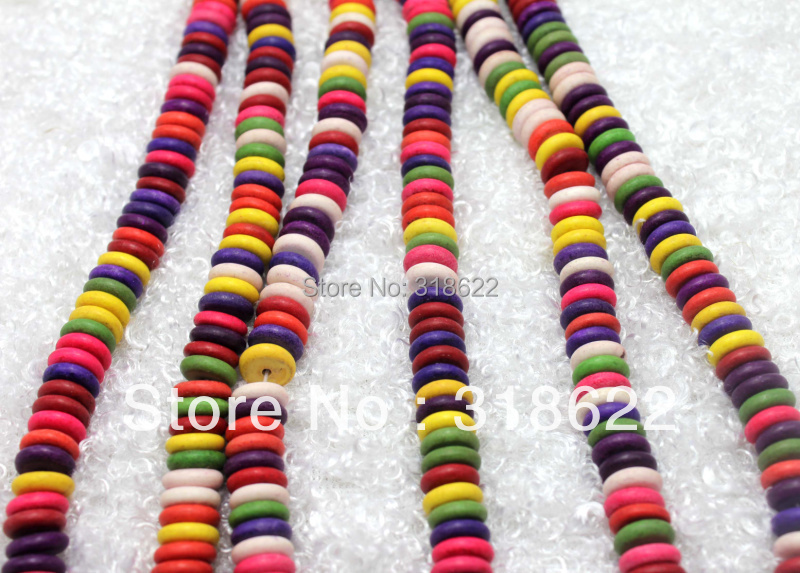 10Pcs tibétain argent de forme ronde cœur creux Charm Spacer Beads 12 mm B3000