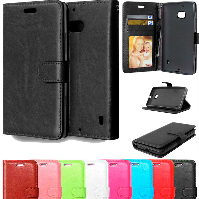separation shoes f0708 69c16 US $4.73 5% OFF|Lumia930 Luxury Retro Wallet Leather Flip Case For  Microsoft Lumia 930 N930 Stand Cell Phone Cover Case Coque Nokia Lumia  930-in Flip ...