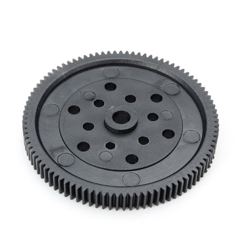 High Quality Master Gear Spare Part For HG P401 402 601 RC Car With Fixed Leg P10026+031