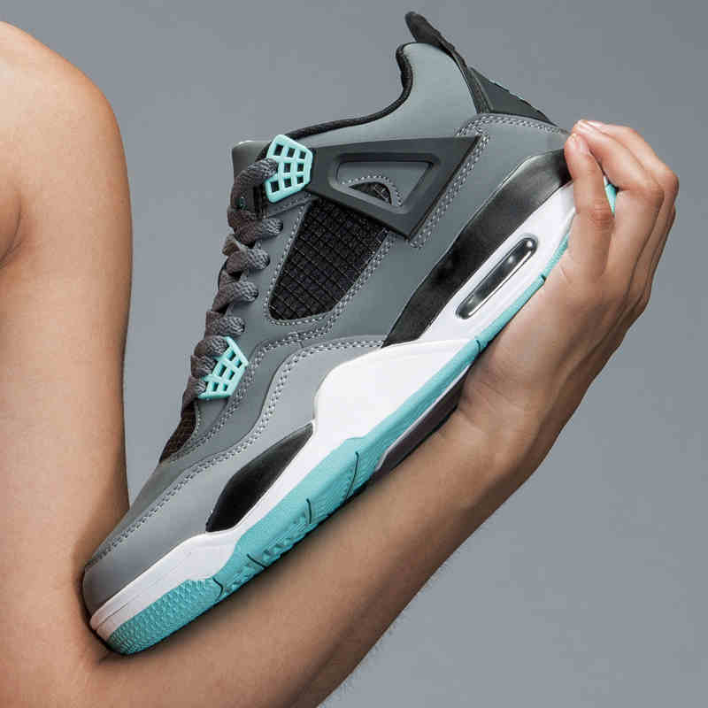 Men's Basketball Shoes Cushion Sneakers Breathable Sports Sapato Masculino Basket Chaussure Homme 2017 Hot