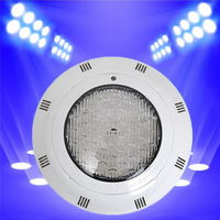 Wall Mounted 54W Pool Lamp 12v Pool Wall Mounted Swimming Pool Lamp Surface Underwater Lighting For Pond Fountain Decoration