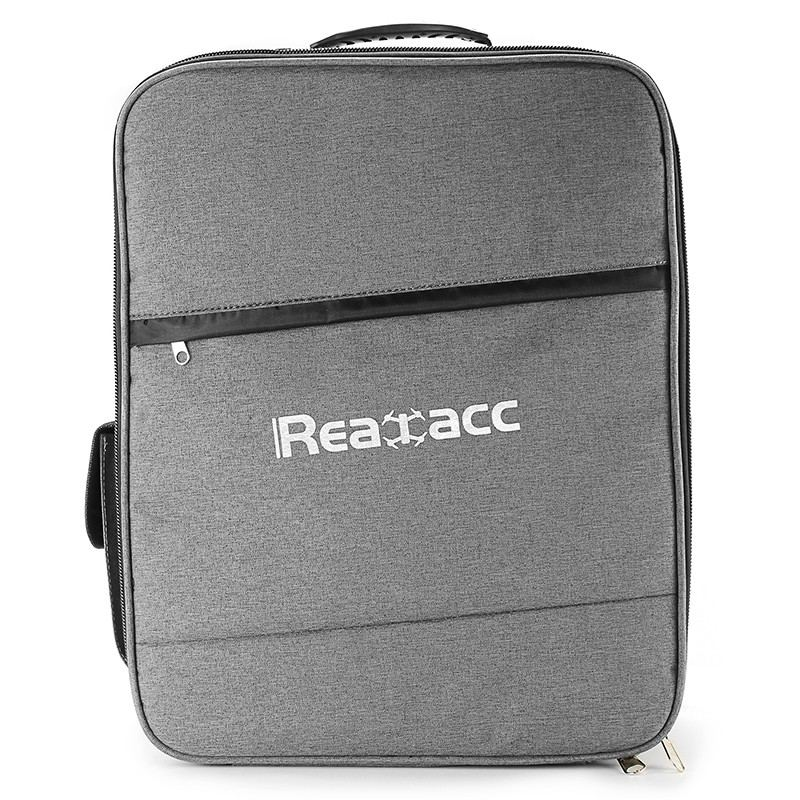 ФОТО Best Deal Realacc Comfort Version Backpack Case Bag Camera Drone Bag Backpack For DJI Phantom 4 For RC Toys Models