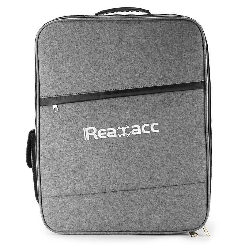 ФОТО best deal realacc comfort version backpack case bag camera drone bag backpack for dji phantom 4 for rc toys models