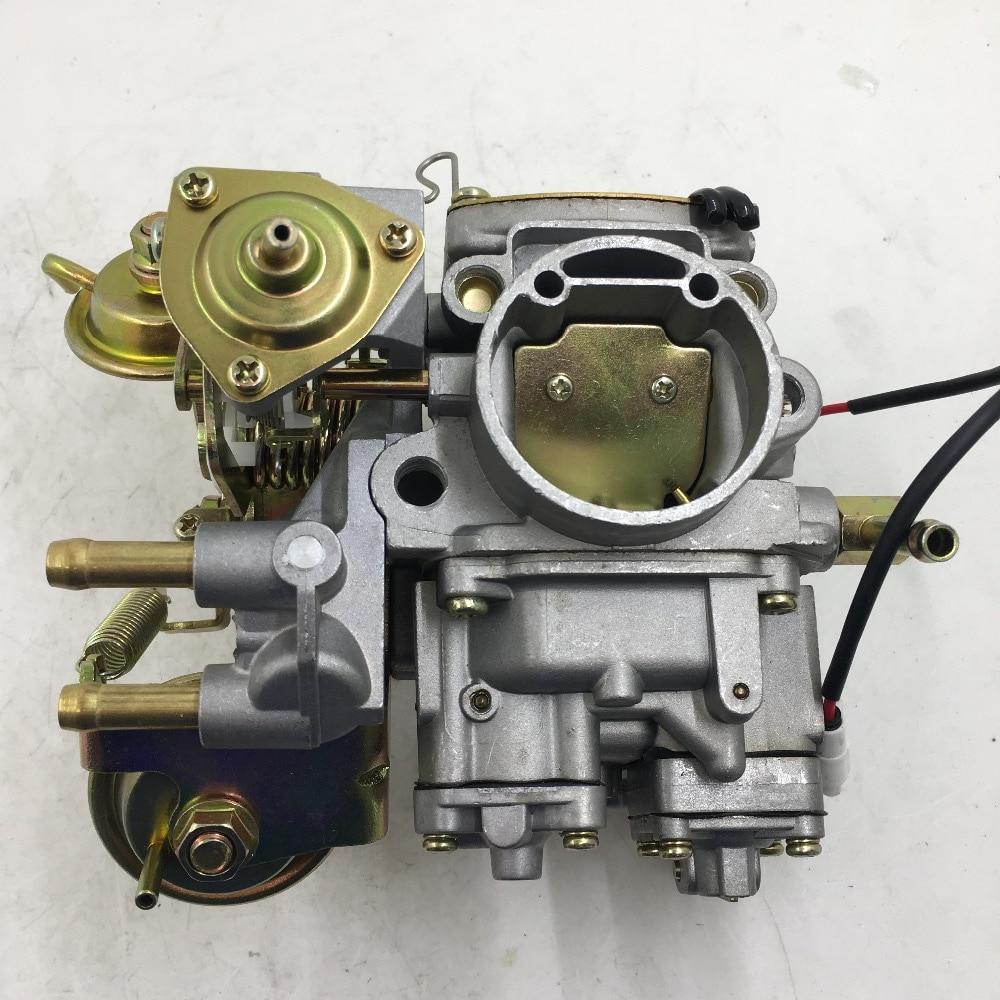 Carburateur CARBY de carburateur de carb résistant de SherryBerg adapté pour Suzuki porter Mazda Scrum DD51T DK51T F6A DJ51T DD51B DD51T