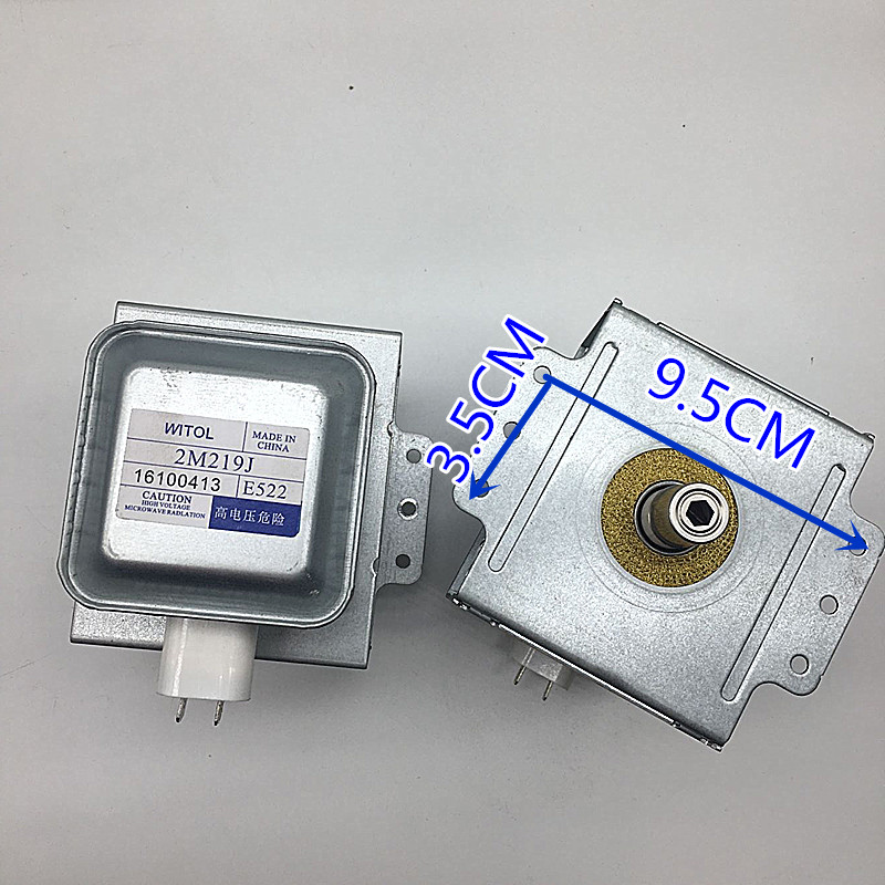 Image 2 - Free shipping Original  WITOL 2M219J 2M319J 2M217J 2M519J 2M518J-in Terminals from Home Improvement