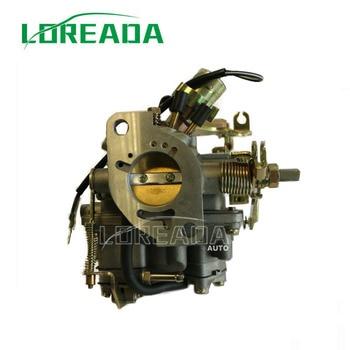 New Carburetor 13200-85231/13200085231 fits for Suzuki 465Q Engine ST308 F5A F10A Japanese Car Engine Parts OEM Quality
