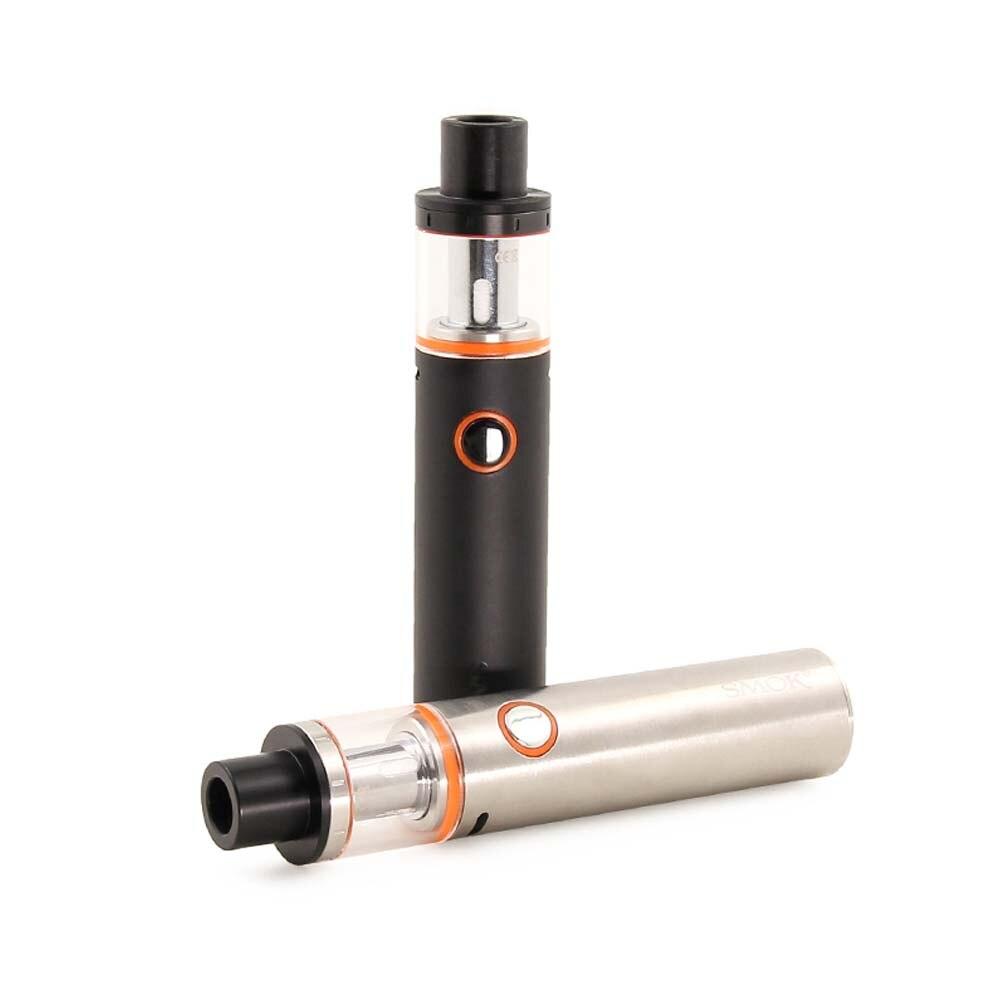 Authentic Smok Vape Pen 22 Kit with Built-in 1650mah Battery & Vape Pen 22 Tank electronic cigarette Started kit Vs stick Prince