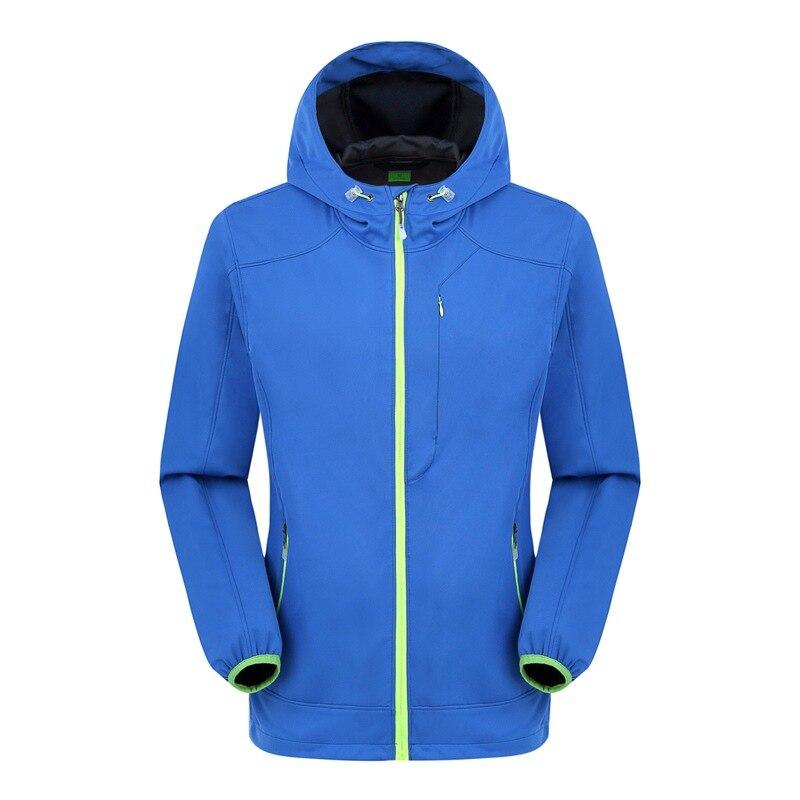 Softshell veste hommes coupe-vent imperméable veste d'extérieur homme Camping randonnée pêche vestes pluie coupe-vent casaco masculino