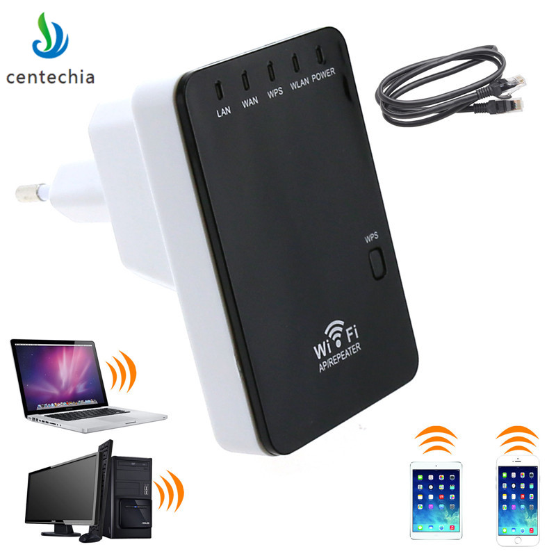 Original Wireless WIFI Repeater 300Mbps Network Antenna Wifi Extender Signal Amplifier 802.11n/b/g Signal Booster Repetidor Wifi b ep2dl wifi