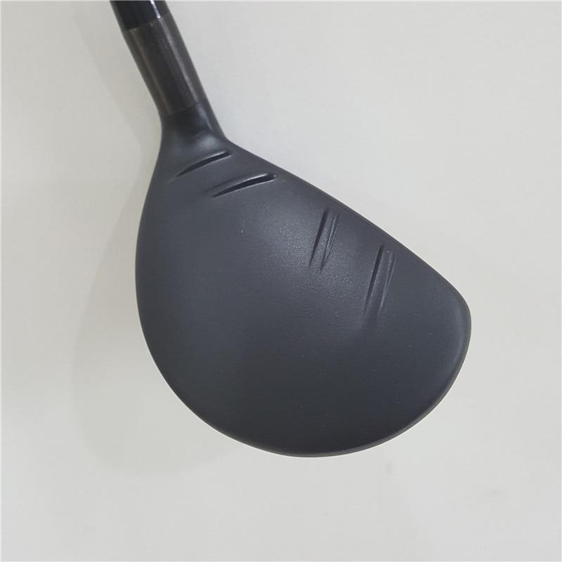 G400 Golf Rescue Utility Golf Clubs Hybrid wood G400 17/19/22/26/30 R/S/SR/X Flex Mens Wedge Putter golf wood 5 head cover