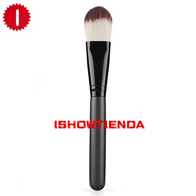 Foundation Brush Brush Professional Beauty Makeup Makeup Tool brochas maquillaje profesional pinceaux maquillage powder brush #7