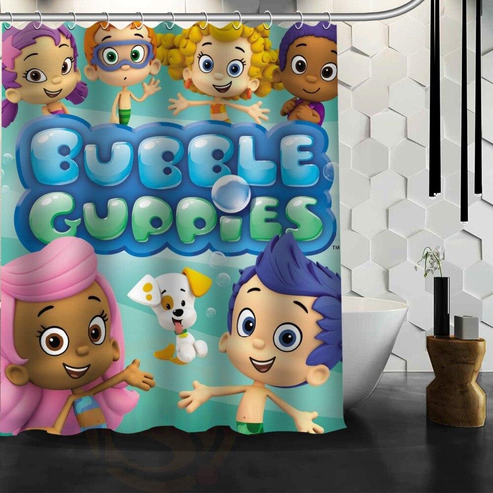 bubble guppies bathroom - thedancingparent