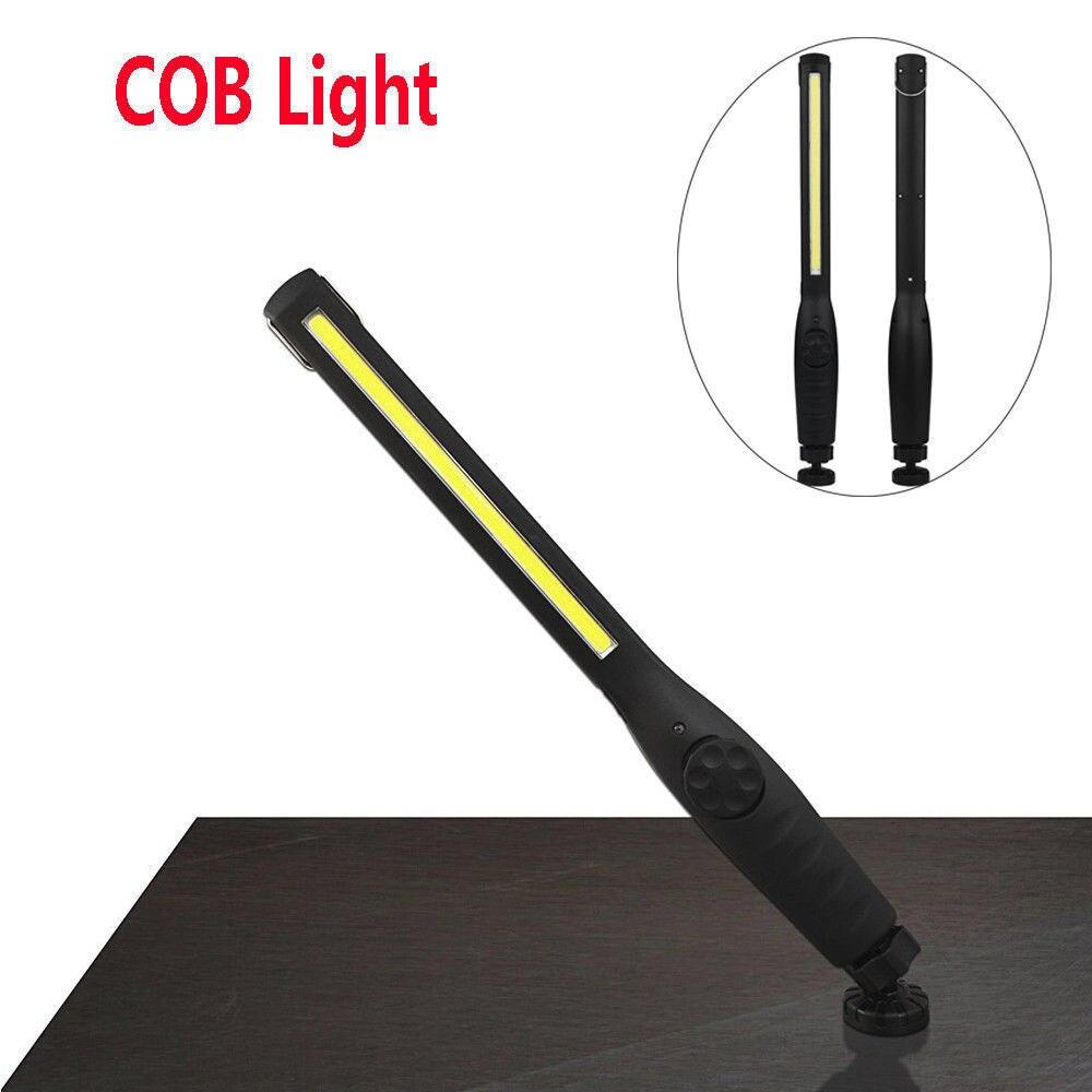 NOUVELLE Astro Pneumatique 40SL Rechargeable COB LED Slim Light Work, 410 Lumens Automobile Réparation Lampe D'urgence Lampe