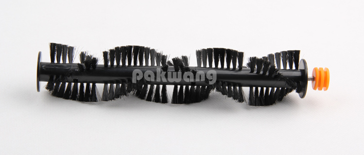 Original A380 Big middle brush 1 pc, A380 D6601 robot vacuum cleaner main brush spare parts original a380 big middle brush 1 pc vacuum cleaner spare parts supply from factory