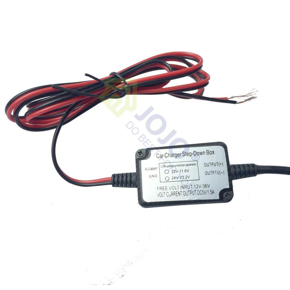 Aliexpress.com : Buy JOJO house Dash Camera Vehicle car charger Mini USB  Turn right head Compatible with G1w/G1w C/G1WH/GT680W/Mini0801/car DVR from  ...