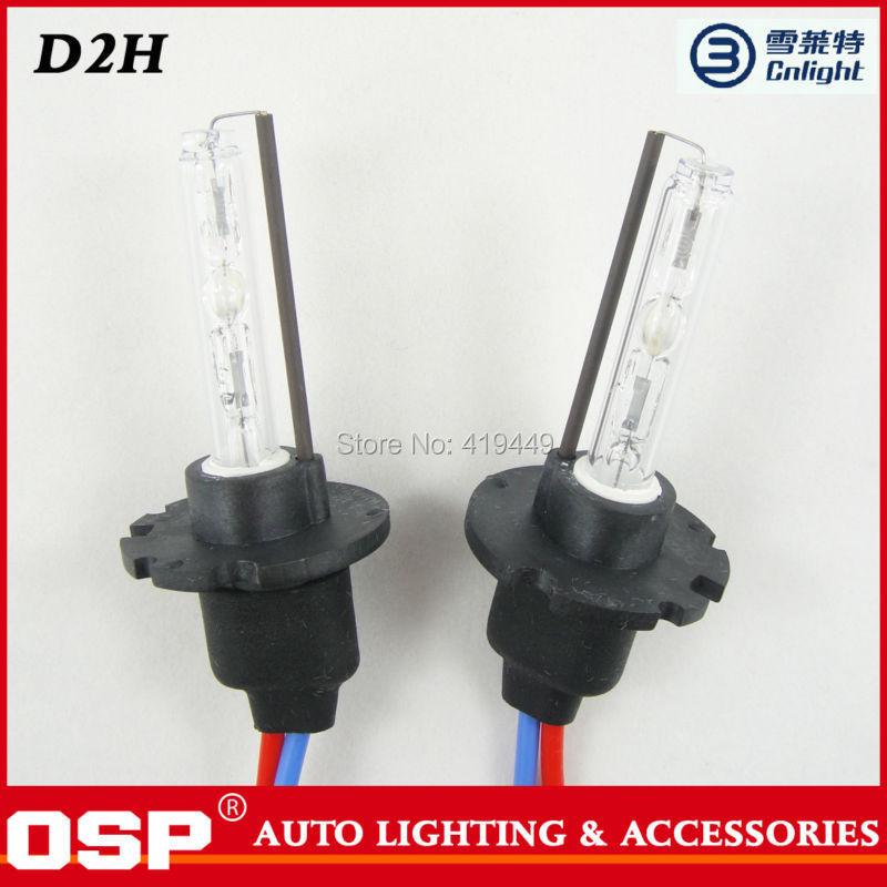 Sport 06-D2R Remplacement Xenon HID Ampoule Honda CIVIC