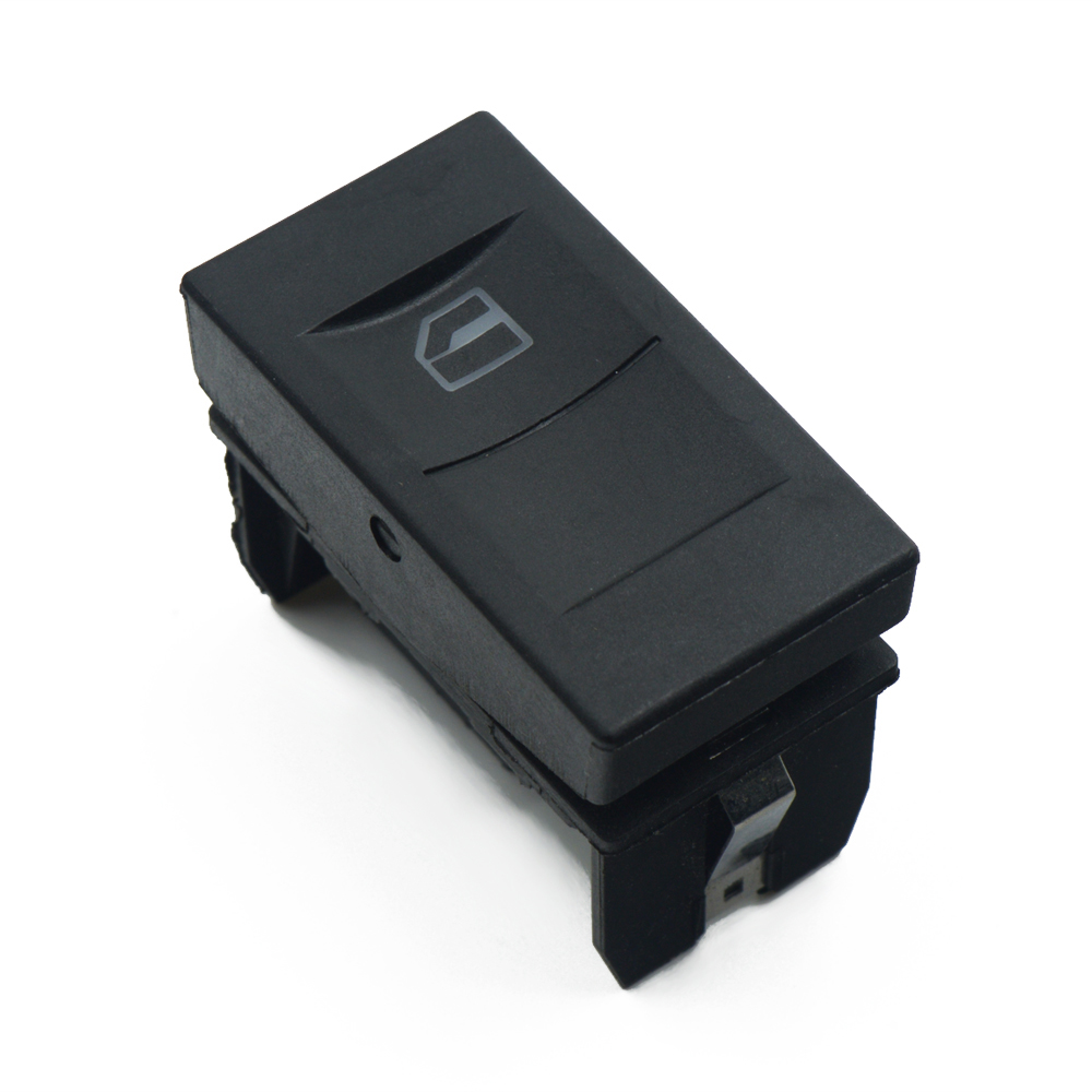 Hight quality new power window switch single both side for for 2000 vw beetle window switch