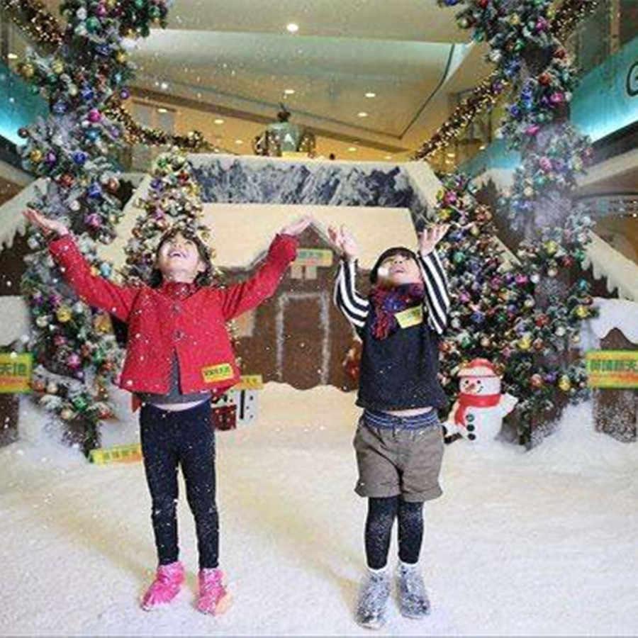 13 litros da neve Do Natal bolas de espuma de partículas de enchimento Beanbag espuma de partículas de enchimento de almofadas de espuma de neve de isopor branco Muppet