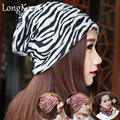 New arrival 3 Use Cap Knitted Scarf & Winter Hats for Women Letter Beanies Women Hip-hot Skullies girls Gorros women Beanies
