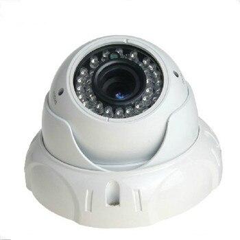 sony effio-e 700tvl 36pcs led 2.8-12mm varifocal lens vandalproof dome security surveilliance camera