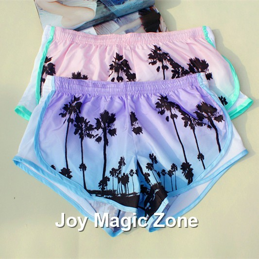 yomrzl L349 new arrival summer women's shorts comfortable shorts casual plus size short pants