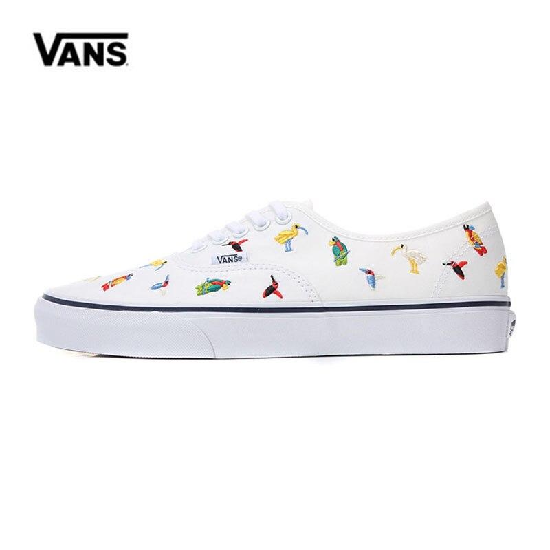 Original Vans New Unisex Skateboard Shoes Men's Sneakers Breathable classic Non-slip VN0A2Z5INZ9