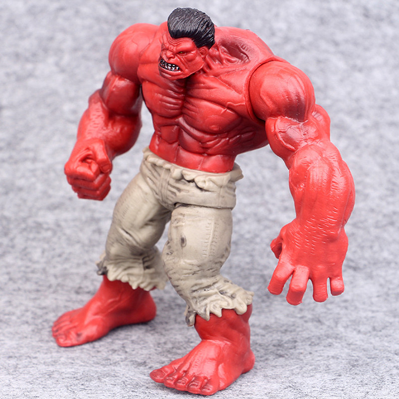 The Incredible Hulk Toys, Games & Videos - Toys