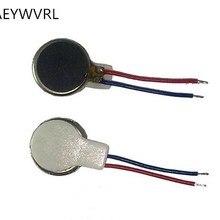 3 В 70mA 12000 об./мин. для телефона монета плоским Вибрационный вибрации двигателя 1030 монета вибрации микро-мотор плоским игрушка сотовый