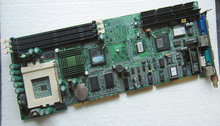 Flexible pca-6178 : rev industrial motherboard a1 full length industrial card