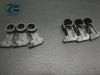 New original thermal bar code print head GK420D buckle, label print head accessories GK420D small ear buckle for zebra GK420D